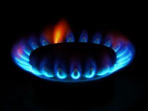 Zones tarifaires de gaz