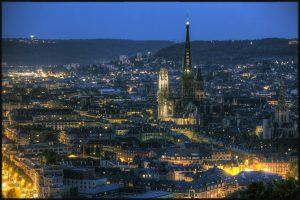 fournisseurs d'électricité à Rouen