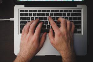 souscrire l'électricité et le gaz en ligne