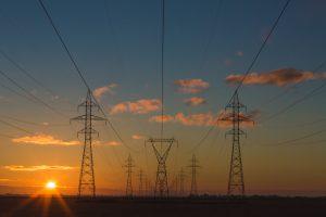 tarifs de l'électricité