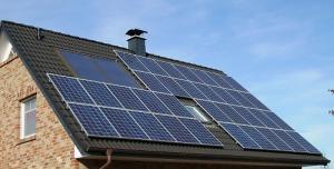 fournisseur électricité solaire