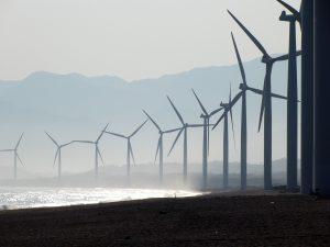 direct énergie éolienne