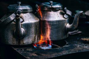 tarif réglementé du gaz