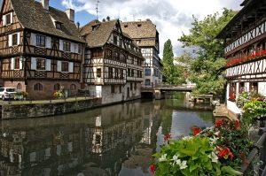 fournisseurs d'électricité à Strasbourg