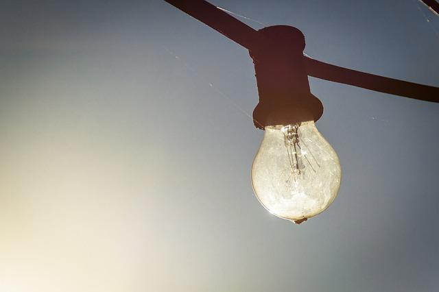 comparatif électricité France