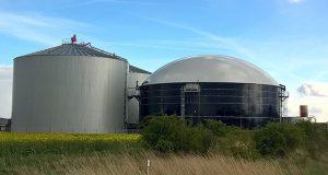 offre de gaz renouvelable