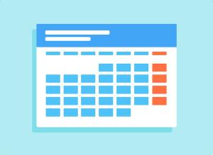 calendrier tarif électricite tempo