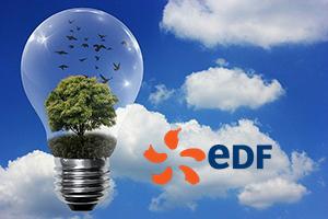 Tarifs électricité verte EDF