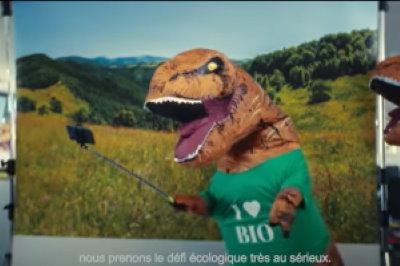 Ekwateur interpelle sur l'urgence climatique avec une vidéo humoristique