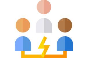 Fournisseur énergie rôle : intermédiaire